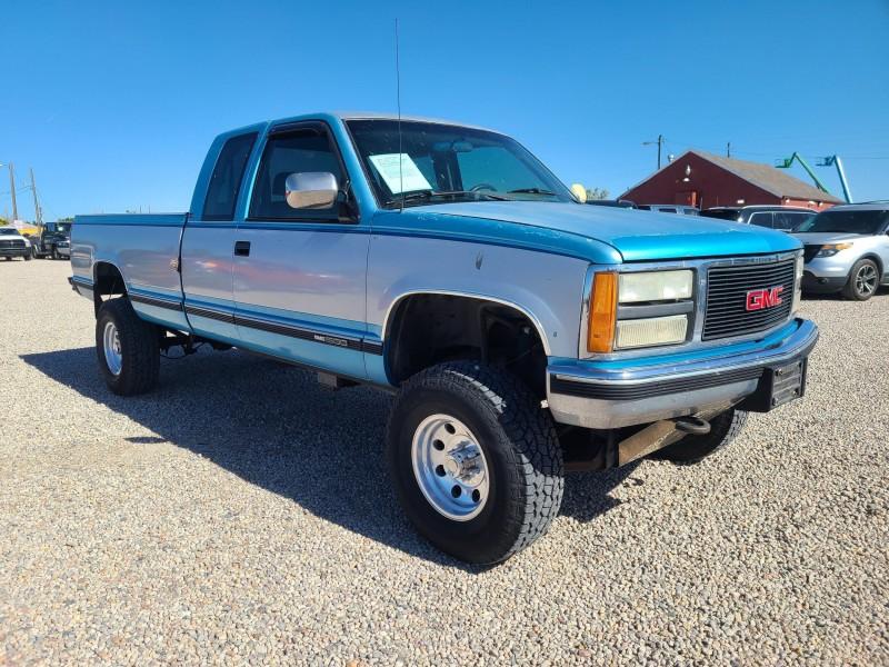 GMC Sierra 1500 1993 price $8,995