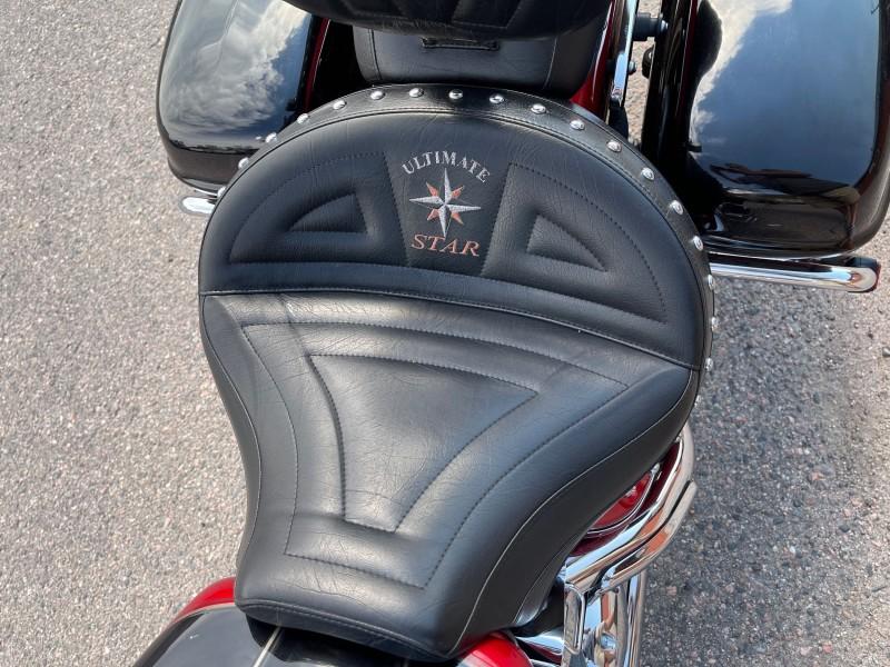 Yamaha Royal Star 2005 price $4,995