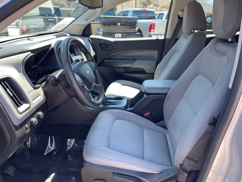 Chevrolet Colorado 2016 price $22,995