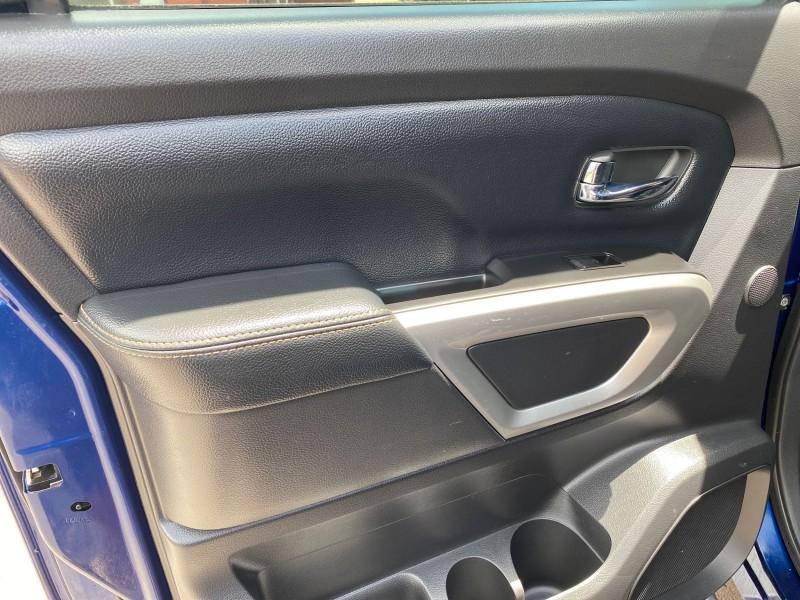 Nissan Titan XD 2017 price $39,995