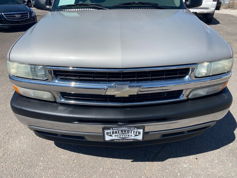 Chevrolet Tahoe 2005 price $7,495