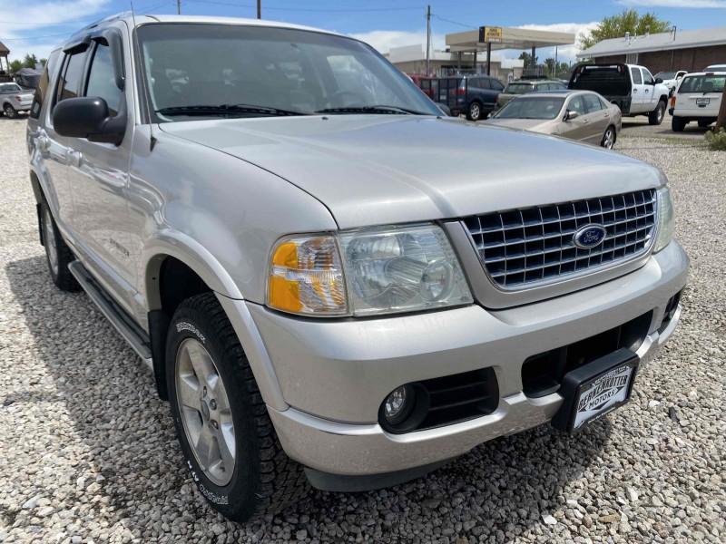 Ford Explorer 2004 price $7,495