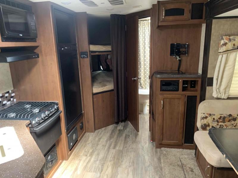 JAYC WHITEHAWK 2017 price $23,995