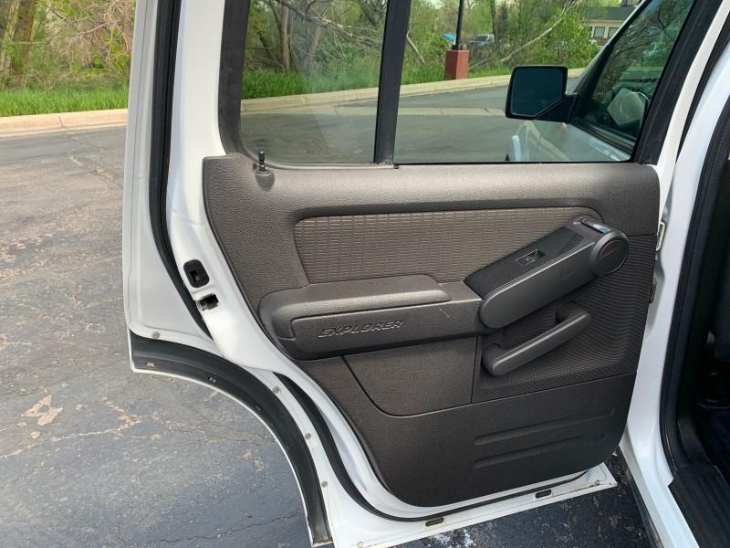 Ford Explorer 2010 price $11,995