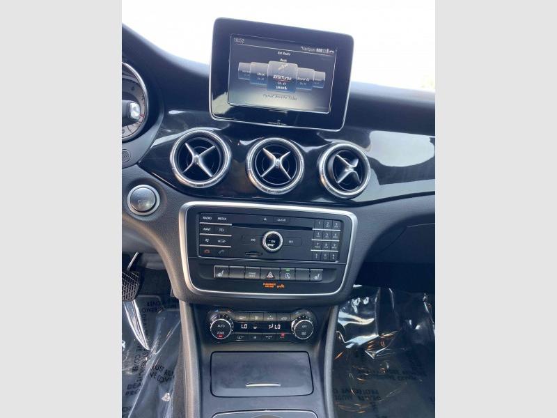 Mercedes-Benz CLA 2016 price $26,995