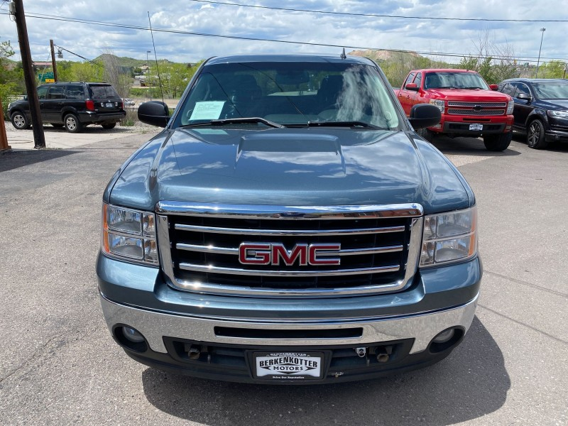 GMC Sierra 1500 2013 price $27,995