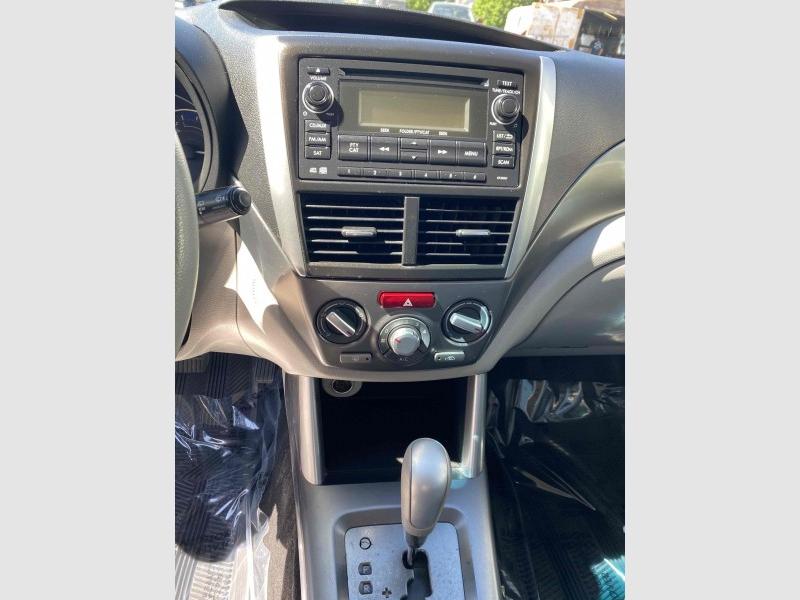 Subaru Forester 2011 price $7,588