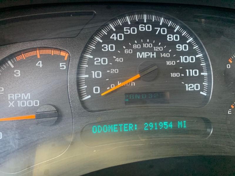Chevrolet Silverado 3500 2005 price $16,995