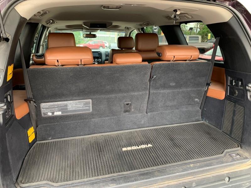 Toyota Sequoia 2014 price $29,495