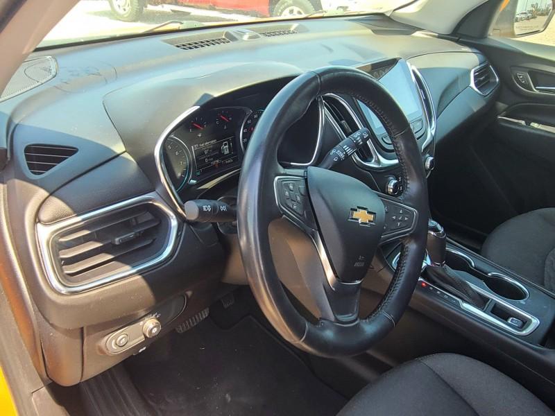 Chevrolet Equinox 2018 price $21,495