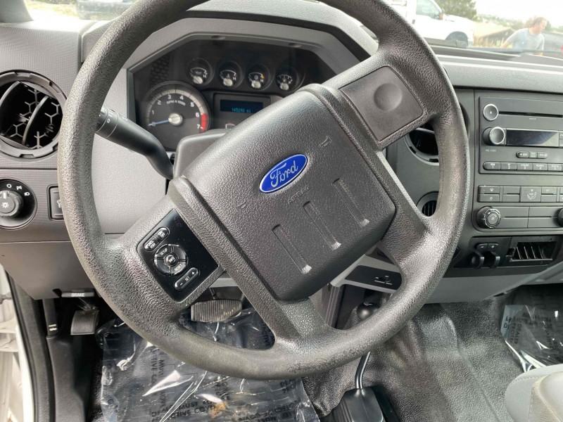 Ford F-250 Super Duty 2015 price $24,995