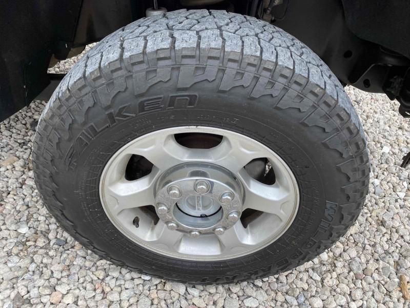 Ford F-250 Super Duty 2011 price $18,988