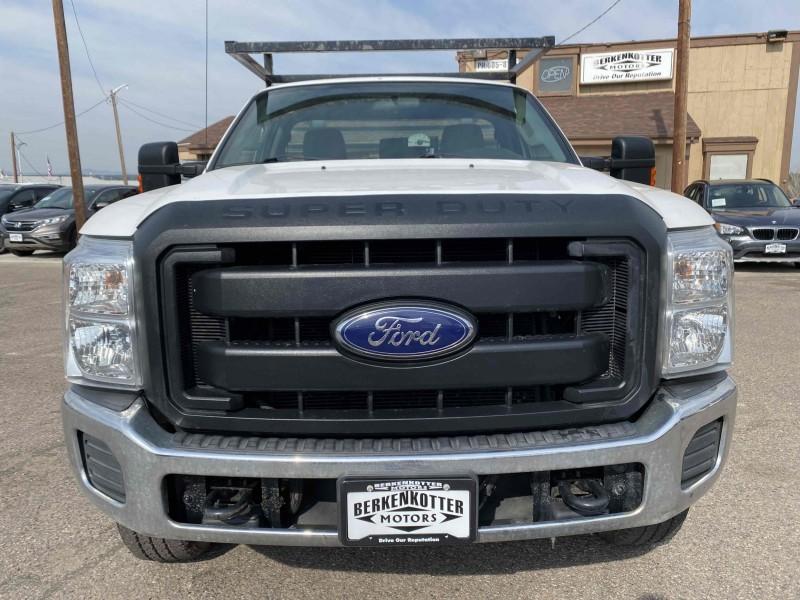 Ford F-350 Super Duty 2016 price $32,995