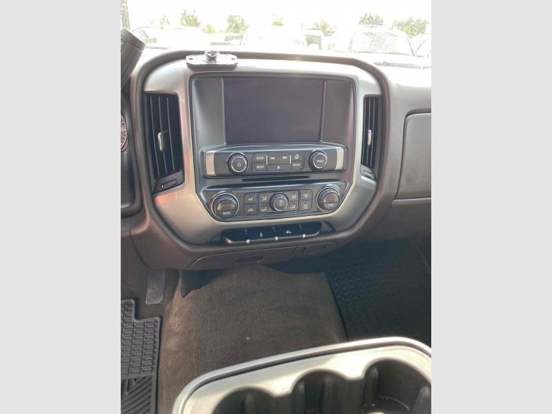 Chevrolet Silverado 1500 2014 price $21,995