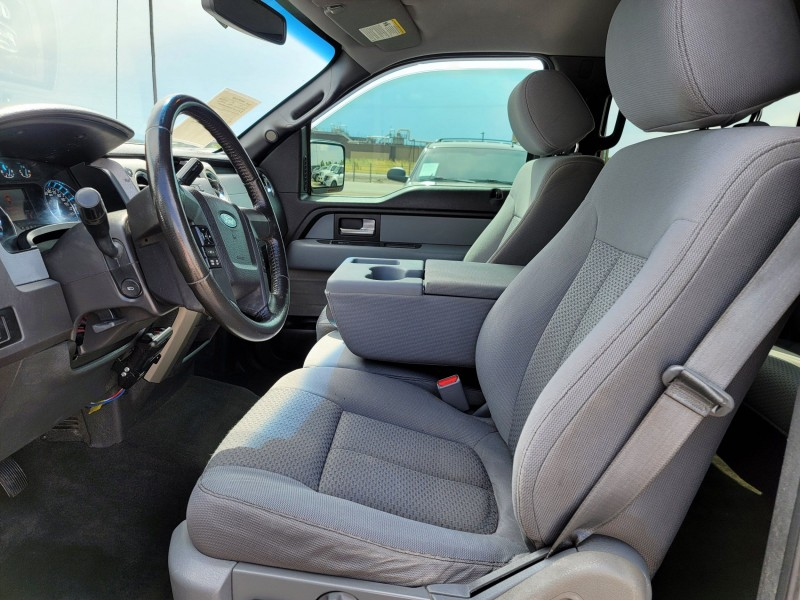 Ford F-150 2012 price $20,495