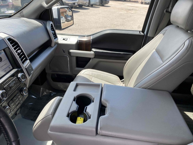 Ford F-150 2017 price $39,988