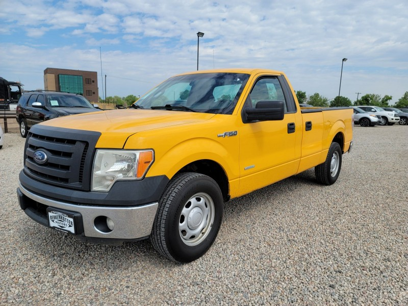 Ford F-150 2011 price $14,495