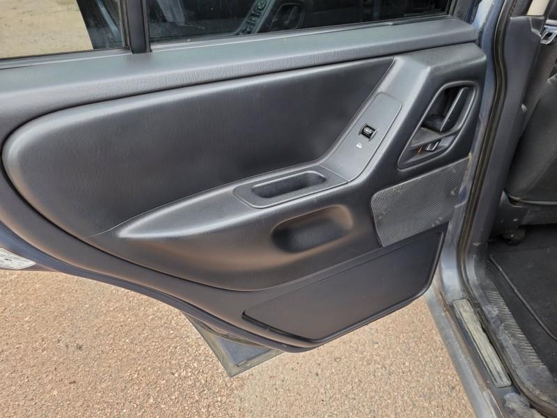 Jeep Grand Cherokee 2002 price $5,777