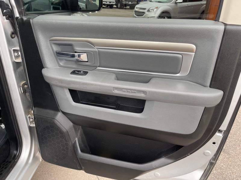 Ram Ram Pickup 1500 Clas 2019 price $37,995