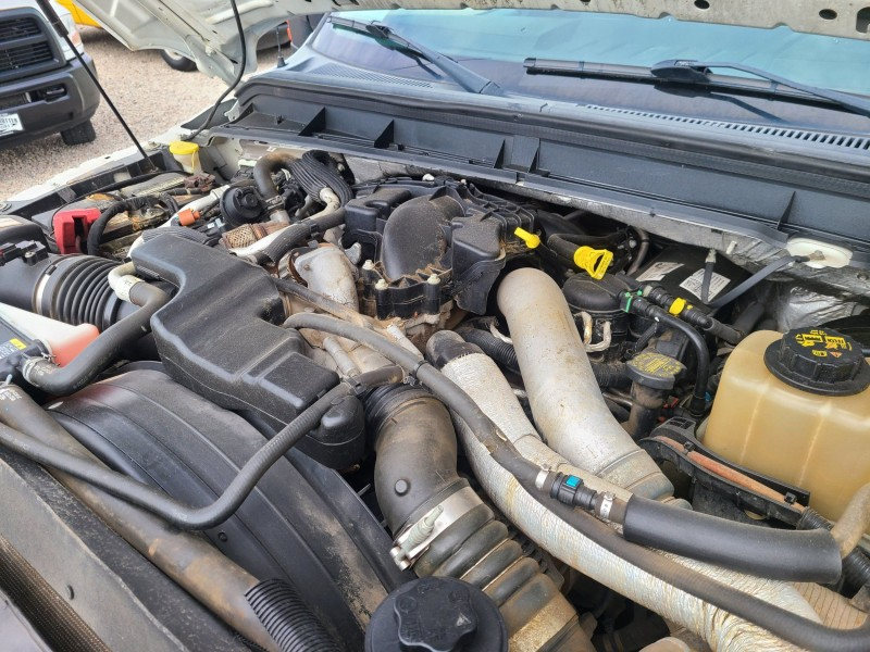 Ford F-250 Super Duty 2011 price $24,995