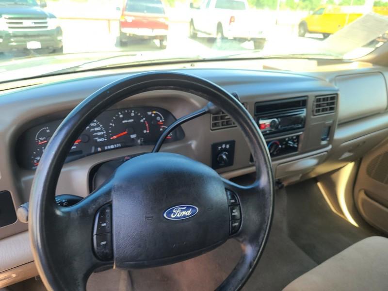 Ford F-250 Super Duty 2004 price $16,995