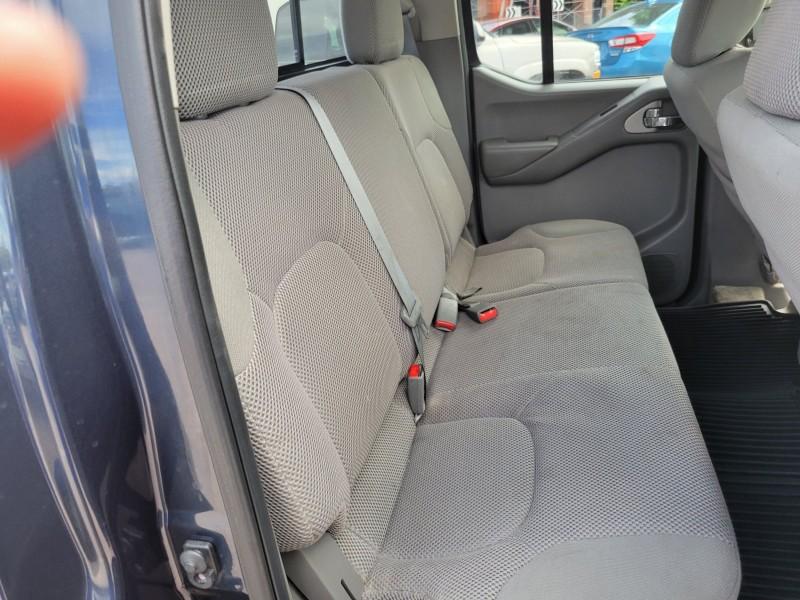 Nissan Frontier 2016 price $20,995