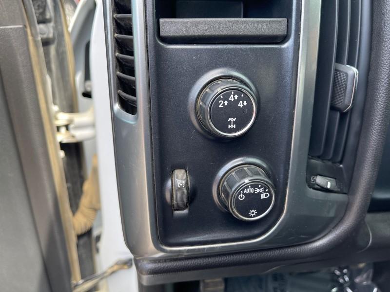 Chevrolet Silverado 2500HD 2015 price $31,995