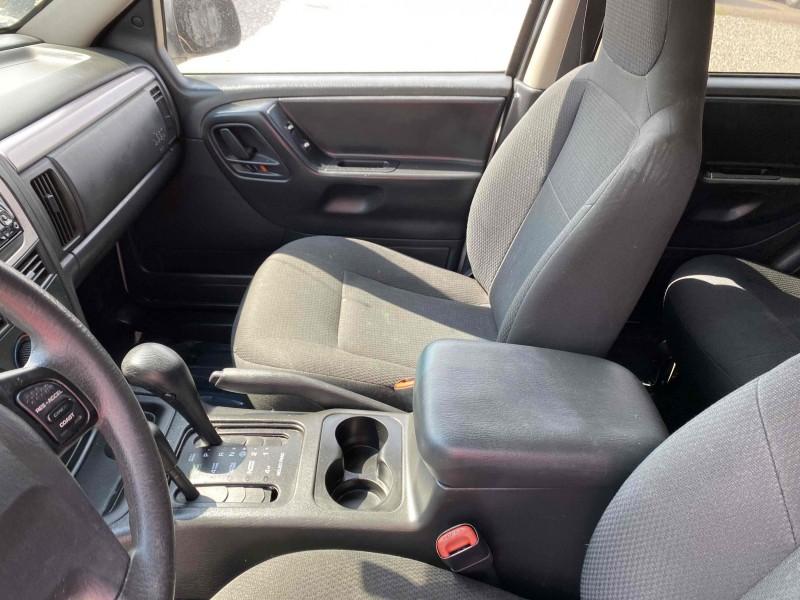Jeep Grand Cherokee 2004 price $4,488