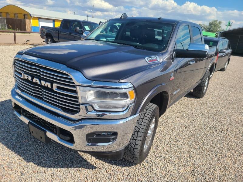 Ram Ram Pickup 2500 2020 price $68,995