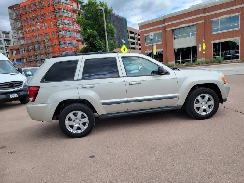 Jeep Grand Cherokee 2009 price $10,995