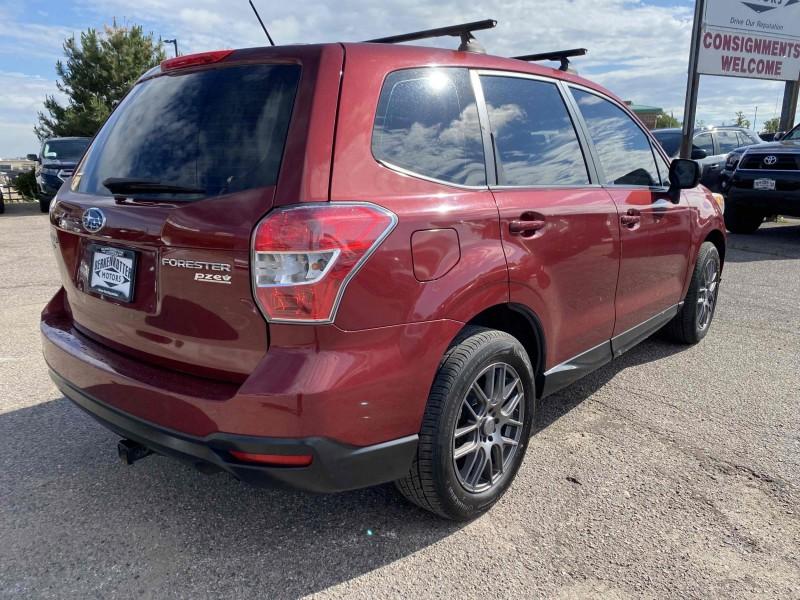 Subaru Forester 2014 price $13,900