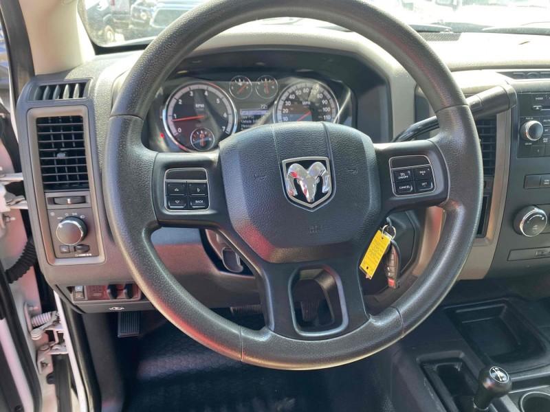 Ram Ram Pickup 2500 2012 price $24,995
