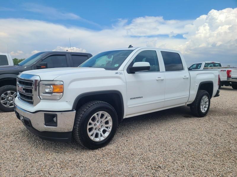 GMC Sierra 1500 2014 price $19,995
