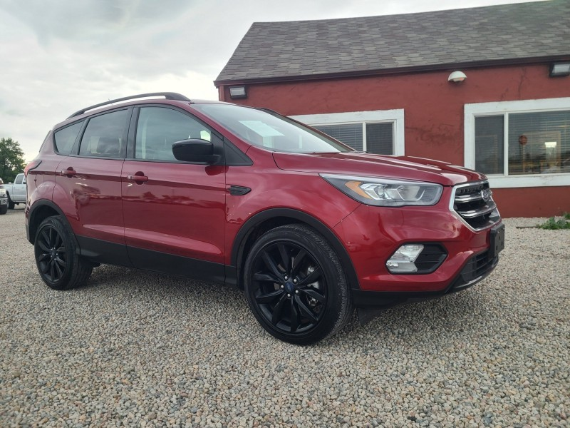 Ford Escape 2019 price $25,495