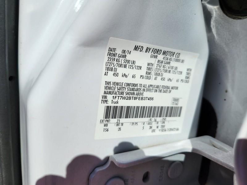 Ford F-250 Super Duty 2015 price $33,995