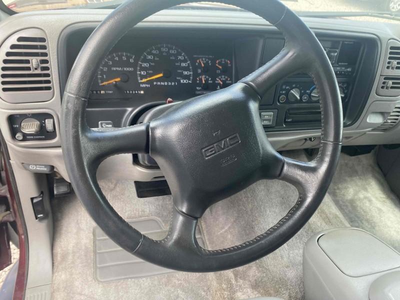 GMC Yukon 1999 price $10,988