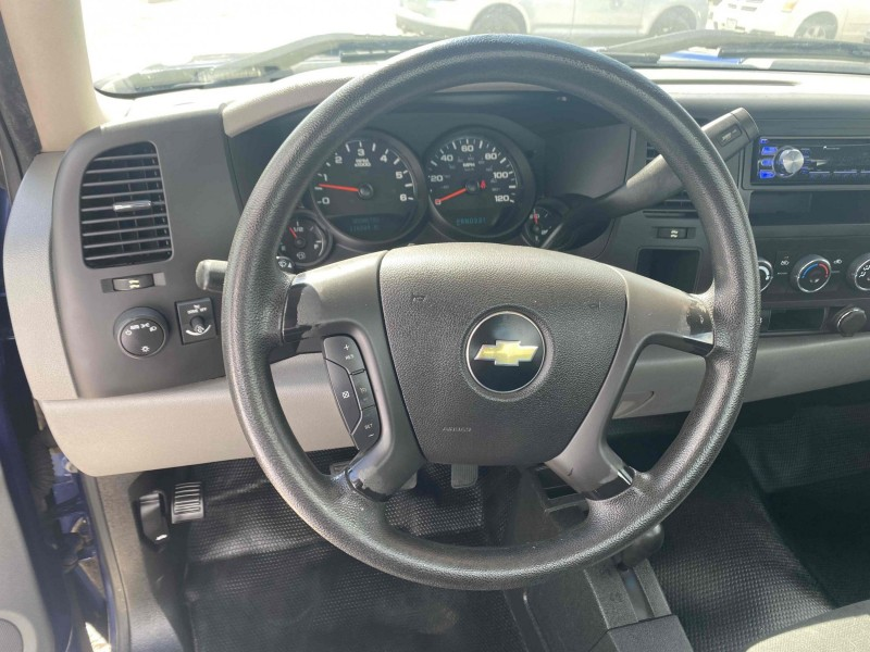 Chevrolet Silverado 1500 2013 price $16,988