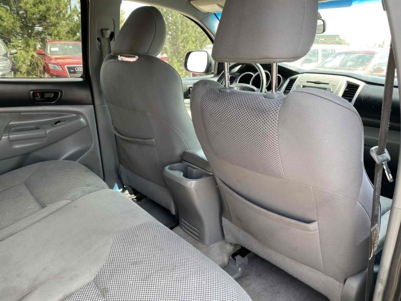 Toyota Tacoma 2006 price $11,988