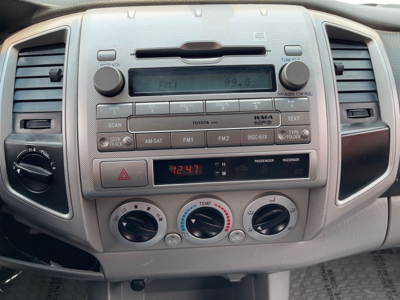 Toyota Tacoma 2010 price $20,995
