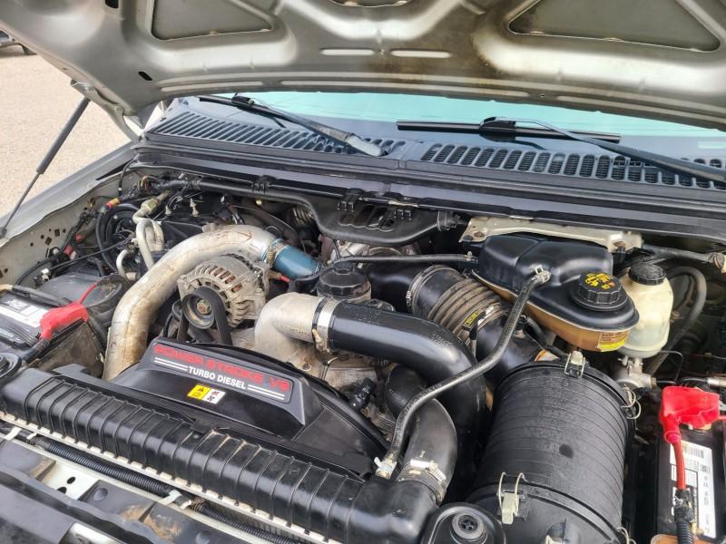 Ford F-350 Super Duty 2005 price $12,995