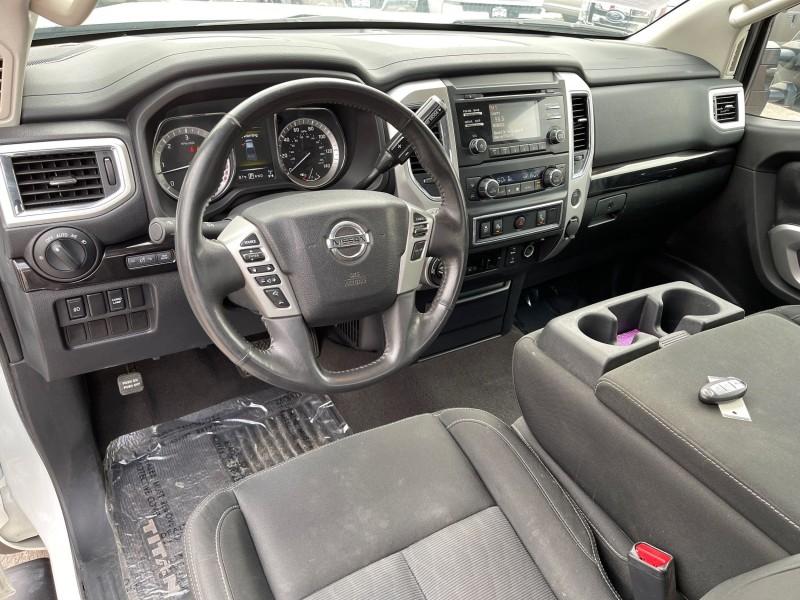 Nissan Titan XD 2017 price $24,995