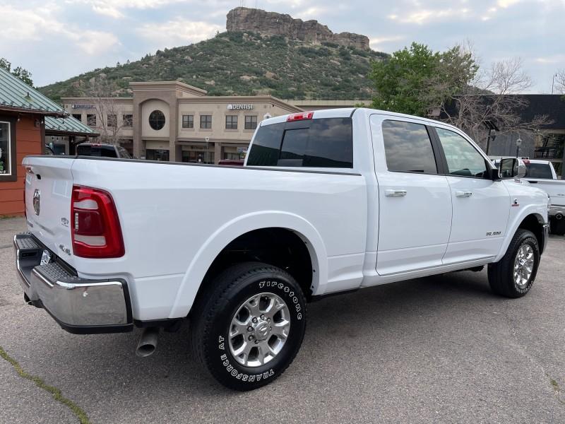 Ram Ram Pickup 2500 2020 price $71,995