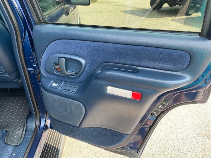 Chevrolet Tahoe 1996 price $8,995