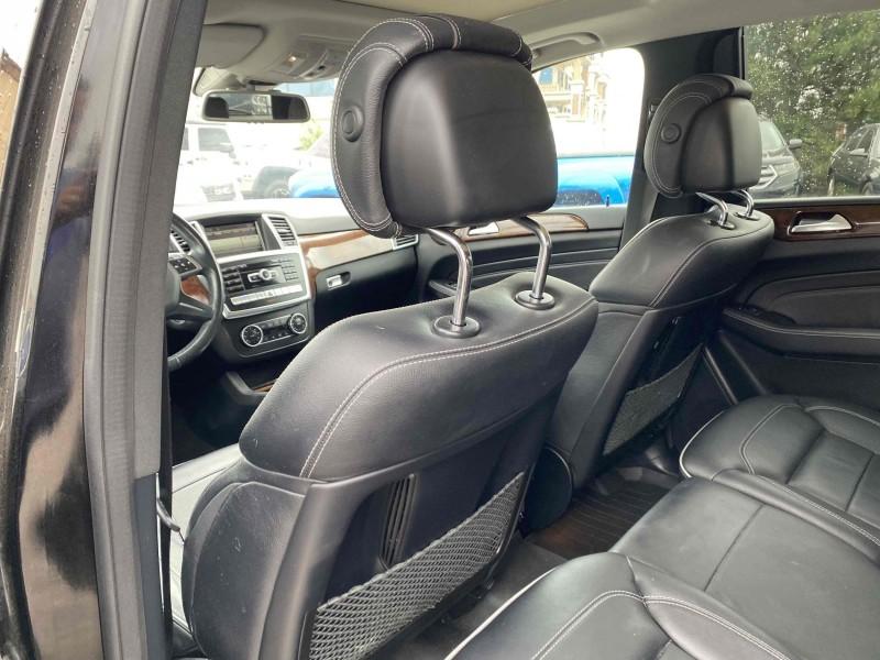 Mercedes-Benz M-Class 2014 price $21,995