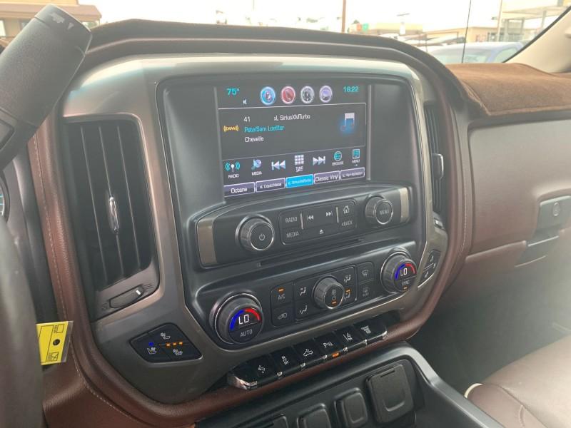 Chevrolet Silverado 3500HD 2016 price $66,988