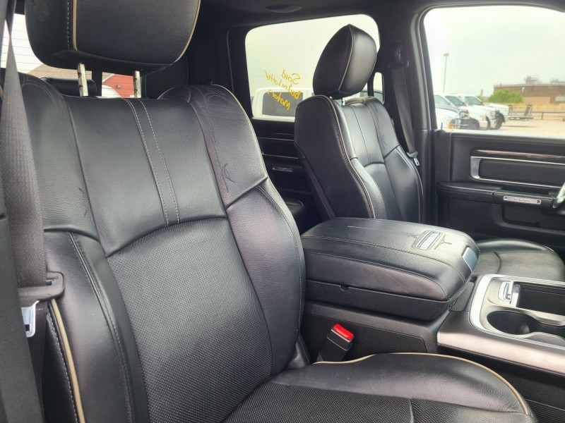 Ram Ram Pickup 2500 2018 price $42,995