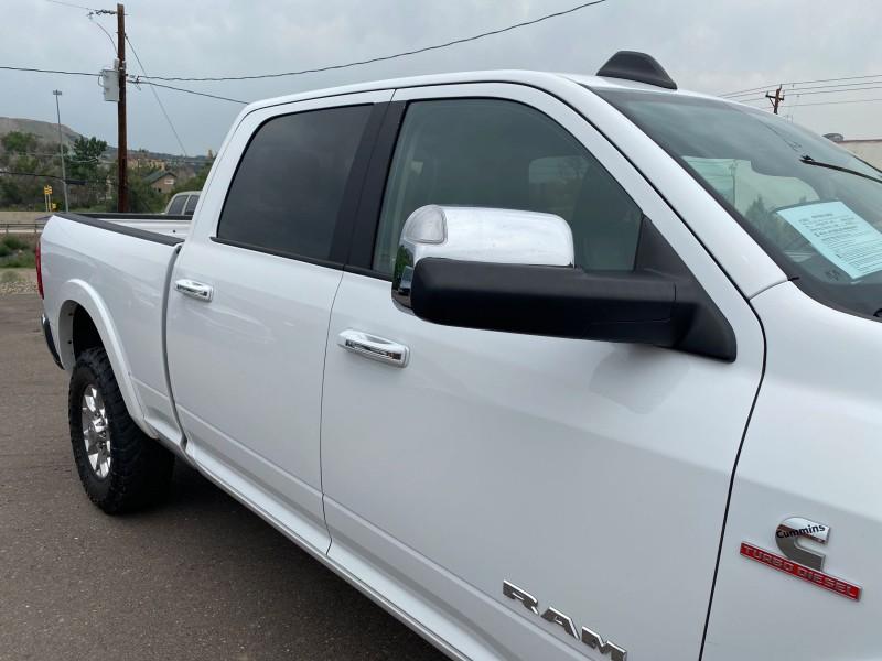 Ram Ram Pickup 2500 2020 price $67,995