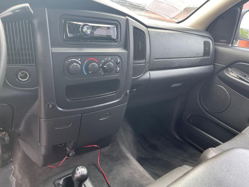 Dodge Ram Pickup 2500 2005 price $18,995