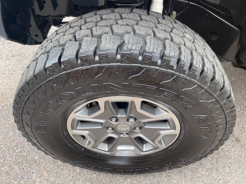 Jeep Wrangler Unlimited 2015 price $37,995