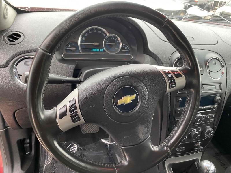 Chevrolet HHR 2010 price $4,995